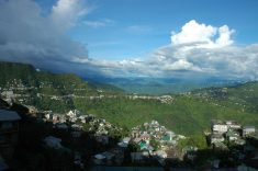 Mizoram is a mountainous state nestling in the southern tip of the north-east region of India. C ...