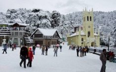 Shimla is famous for the honeymoons as lot of couples all over the world so, you can avail the i ...