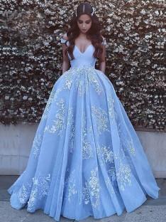 Abendkleider Lang Günstig Kaufen Online – DreamyDress