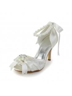 Hochzeitsschuhe Kaufen Online | Brautschuhe Günstig – DreamyDress