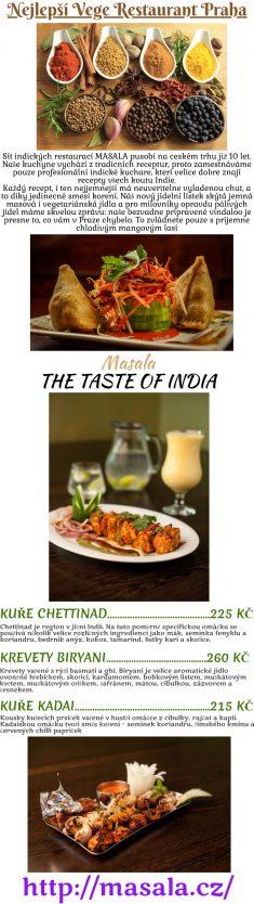 V Masale najdete jejich nejlepší veganské jídlo s indickým testem za dostupnou cenu. Získejte ví ...