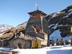 Badrinath is all things spiritual and beautiful. Owning its name from the Badrinath temple, as y ...
