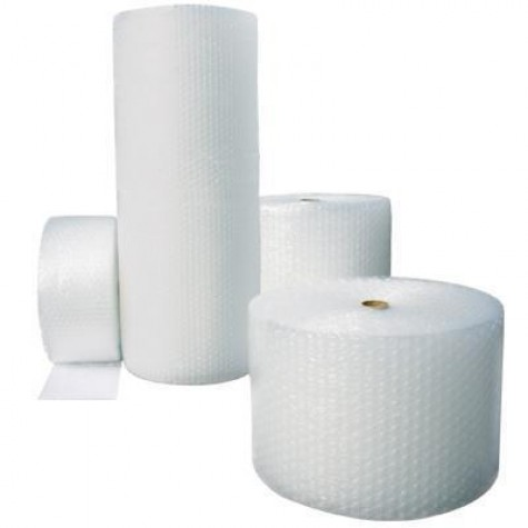 Bubble Wrap | Small BubbleWrap Rolls 1000MM / 1M x 100M. More than a collection of waste, the co ...
