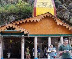 Char Dham Yatra commences from Yamunotri, then proceeding to Gangotri and finally to Kedarnath a ...