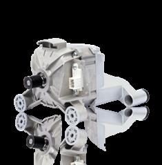 Washing Machine Motor | BLDC Motor Manufacturers&Suppliers – Zjnanyangmotor