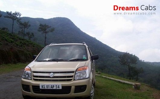 Hire a car from trustable service provider and enjoy the Kerala trip with the family. Dreams Cab ...