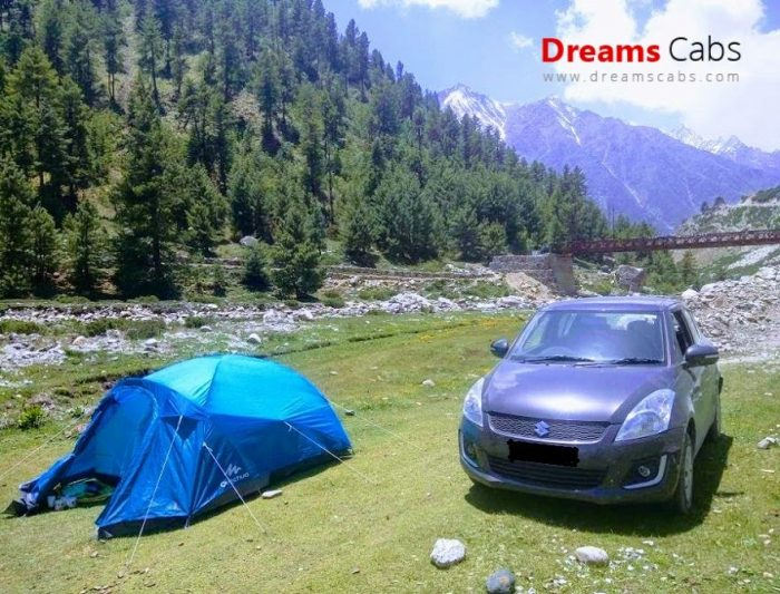 Dreams Cabs provide a safe and comfort trip in Kerala with best traveling experience. We offer a ...