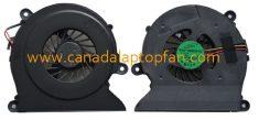 Clevo M764SU Series Laptop CPU Fan AB0805HX-TE3 DFB602205M30T [Clevo M764SU Series Fan] –  ...