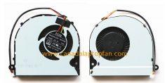Clevo P650 Series Laptop CPU Fan [Clevo P650 Series Fan] – CAD$25.99 :