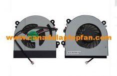 Clevo W350 W350ET Series Laptop CPU Fan AB7905HX-DE3 [Clevo W350 W350ET Series Laptop] – C ...