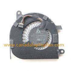 Dell Latitude E7470 Laptop CPU Fan [Dell Latitude E7470 Fan] – CAD$25.99 :