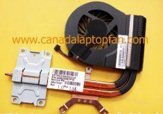 HP Pavilion G6-2240CA Laptop CPU Fan and Heatsink 685479-001 [HP Pavilion G6-2240CA Laptop Fan]  ...