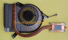 HP Pavilion 15-P187CA Fan and Heatsink 767706-001 [HP Pavilion 15-P187CA Fan] – CAD$65.99 :
