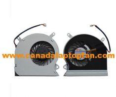 MSI MS-16GA Laptop CPU Fan [MSI MS-16GA Laptop] – CAD$28.99 :