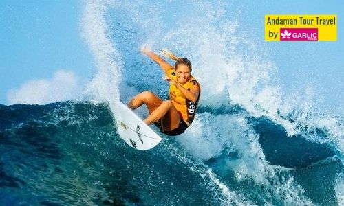 Surfing is an adventurous activity where you will feel the energy of waves of the sea. The plank ...