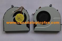 Toshiba Satellite S50-S431G Laptop CPU Fan [Toshiba Satellite S50-S431G Fan] – CAD$25.99 :