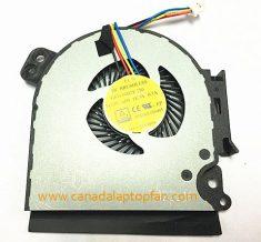 Toshiba Tecra A50-C1550 Laptop CPU Fan G61C0002Y210 [Toshiba Tecra A50-C1550 Laptop] – CAD ...