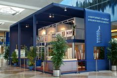 The Nucleus Exhibitions is the Best Exhibition Stand Design maker in Dubai. We have a specialize ...