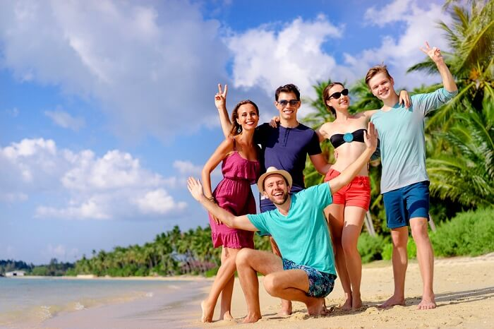 Andaman is the most growing holiday destination for tourist because of tremendous islands and un ...