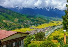 Bhutan Tour Travel Tips. – Visit Places in Bhutan – Phuentsholing – Thimphu &# ...