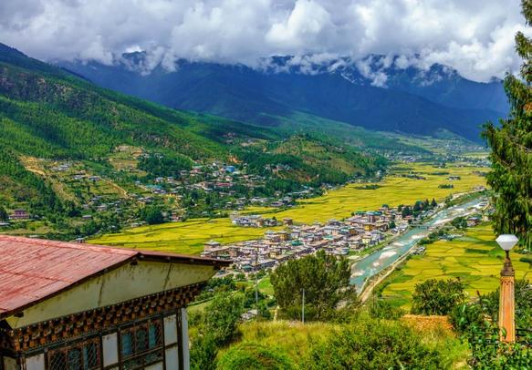 Bhutan Tour Travel Tips. – Visit Places in Bhutan – Phuentsholing – Thimphu &# ...
