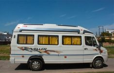 Find Here Cheap And Best 9 Seater, 12 Seater, 13 Seater, 17 Seater And 25 Seater Tempo Traveller ...