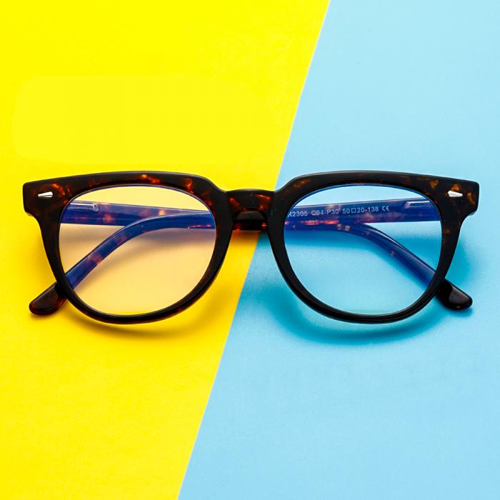 Blue Light Blocking Glasses Computer Screen Gaming Women/Men – EyeWearShop