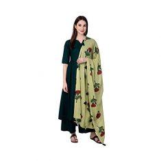 Amayra Women's Rayon Salwar Suit