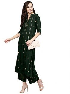 Archana Tex Women's Rayon Salwar Suit