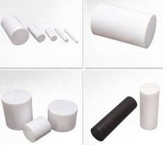 PTFE rods and PTFE tubes manufacturer