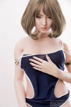 RZR Doll No.5 160cm Food Grade Silicon Material Adult Real Doll