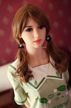 Asian Sex Doll Atsuko
