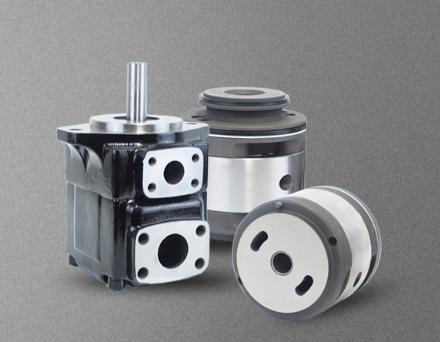 Vane Pumps Cartridge Kits Replacement Steps