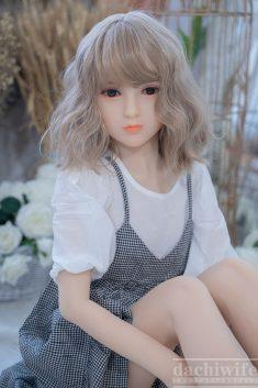 AXB Doll #81 140cm バスト平ら TPE製ラブドール