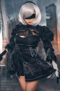 本物の人形は2000円で買えますか?