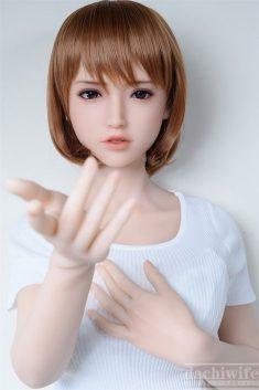 Sanhui Doll #23 158cm フルシリコン製ラブドール