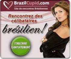Comment rencontrer une Brésilienne ?
