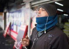 Fumer tabac