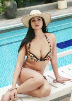 The attractive Kolkata Escorts Service gave by Miss Delhi