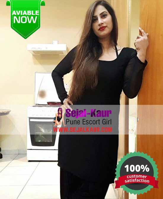 Top Model Escorts in Pune
