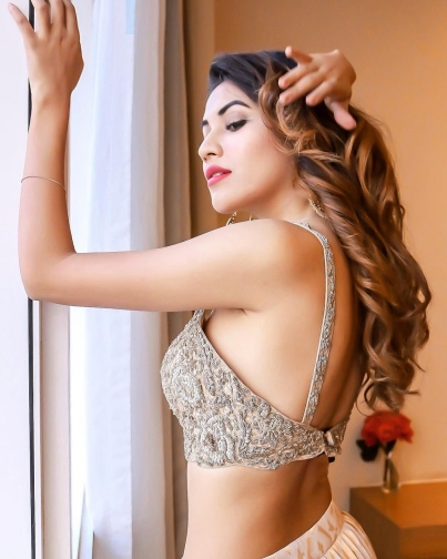 Escorts in Pune