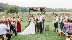 Barn Wedding Venues in Grand Rapids MI