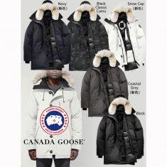 2020AW カナダグース シャトー PARKA Black Label新色有 9092609