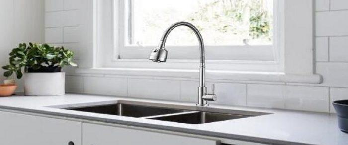 Conseils réparer robinet cuisine qui goutte
