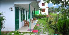 TravelFrost – Best Hotels in Uttarakhand