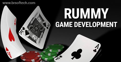 Rummy Game Software Development Services-BR Softech | Hire Game Developers