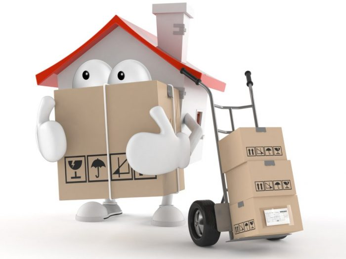 Relocating to New State? Use Interstate Relocation Services