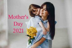 When is Mother's Day 2021