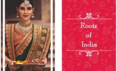 Buy Latest Indian Saree
