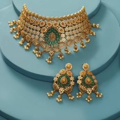 Famous Jewellery in India